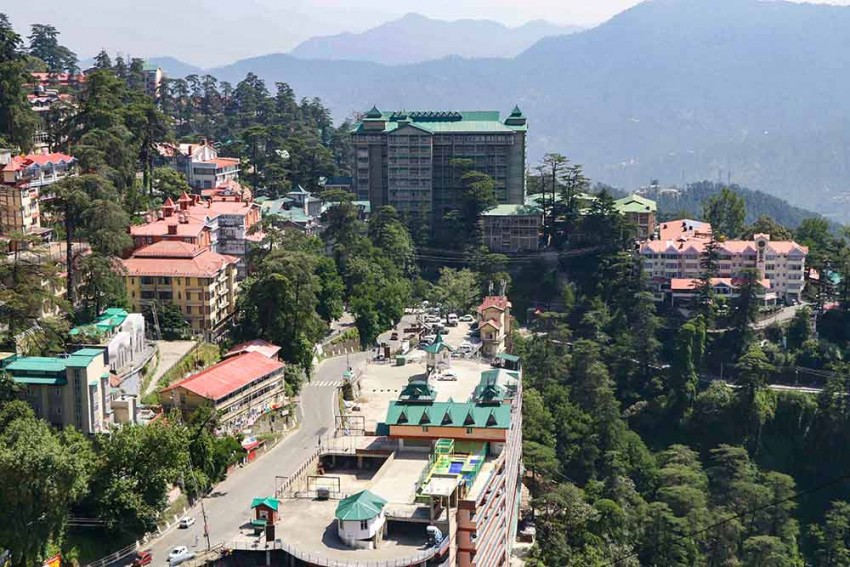 Famous Temples See Massive Pilgrim Footfall, Covid Fears Knock At Himachal Doors