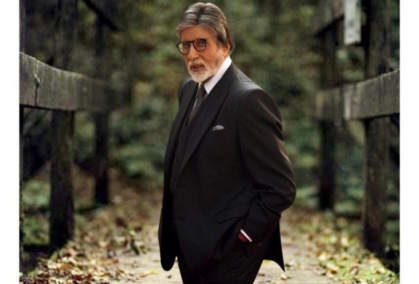 5 Coolest Characters of Amitabh Bachchan, Which Deserve More Attention