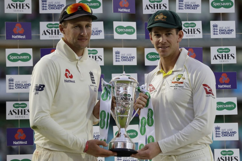 Ashes: Cricket Australia Working Actively To Keep Perth Test Against England, Says CEO Nick Hockley
