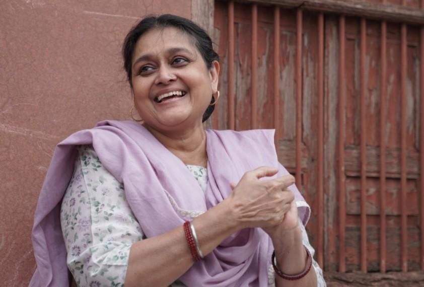 'As Women We Fight It All The Time': Supriya Pathak On Gender Disparity In Film Industry