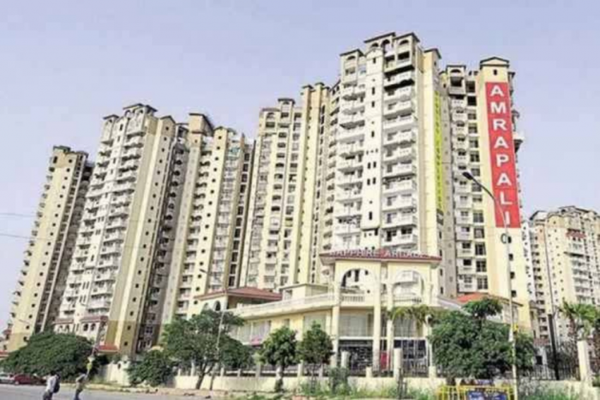 Amrapali Mess: Two-And-Half-Years After SC Verdict, No Succour For Home-Buyers