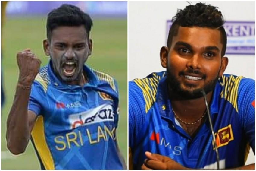 T20 World Cup: RCB Release Wanindu Hasaranga, Dushmantha Chameera To Join Sri Lanka Squad