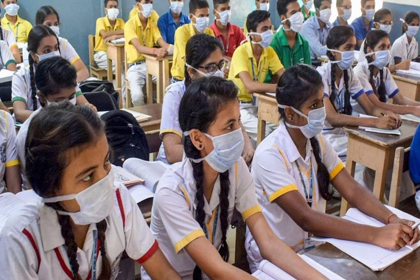 Schools Open in Himachal Pradesh For Class 8, Strict SOPs Enforced