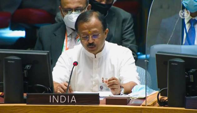 , We Fail To Recognise Anti-Hindu Phobia: MoS Muraleedharan At UNSC, The World Live Breaking News Coverage & Updates IN ENGLISH