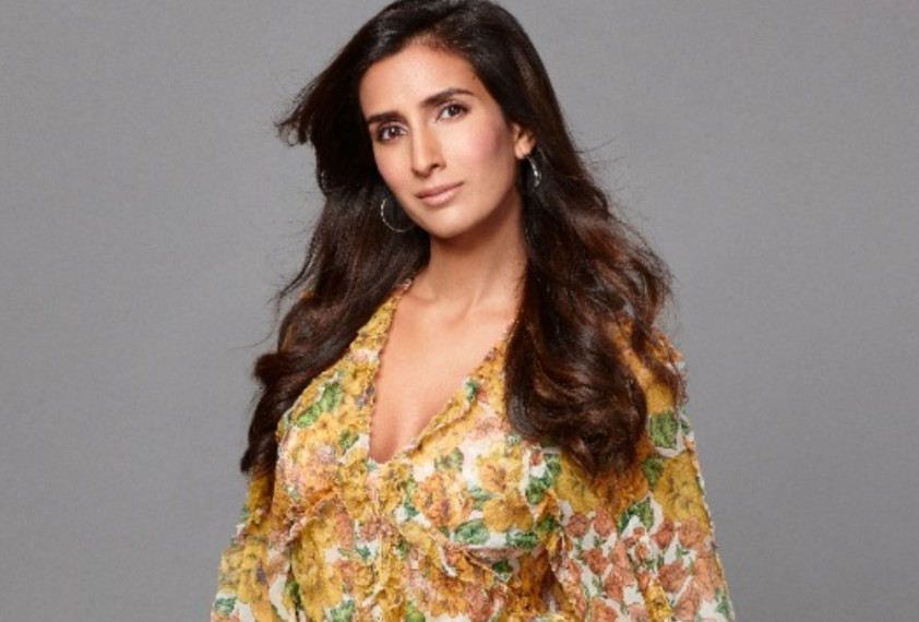 Pragya Kapoor: Gaurav Gupta's Collection At LFW Reminds Us How We Can Turn Our Waste Into Wealth