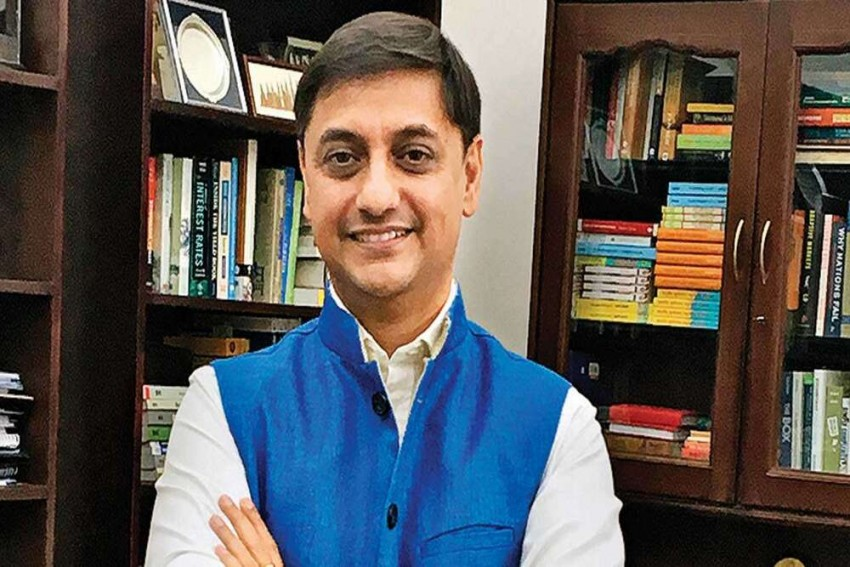Government Begins Search For New CEA, Sanjeev Sanyal In The Lead