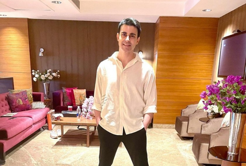 Gautam Rode Explains The Reason Behind Return To Films After Four Years
