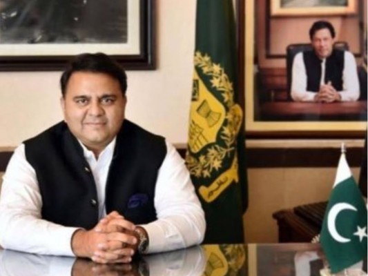 Pak Govt. In Process To Appoint New ISI Chief: Information Minister