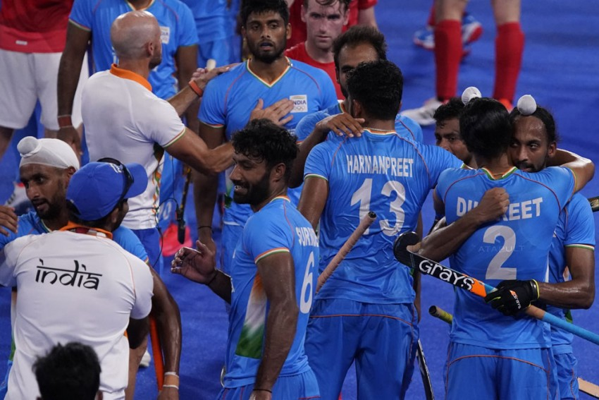 Hockey India Terms Belgium's Comments On Indians Sweeping FIH Awards As 'Racial Discrimination'