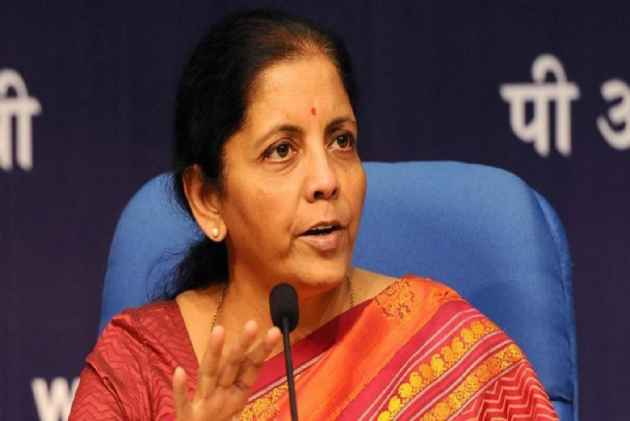 Coal Crisis: FM Sitharaman Says There Is No Shortage Of Anything, Reports Are Baseless