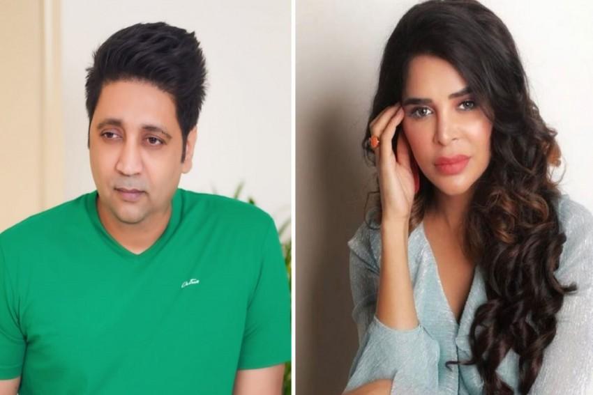 Teenu Arora To Launch His New Single With Nivedita Chandel And Shahid Mallya