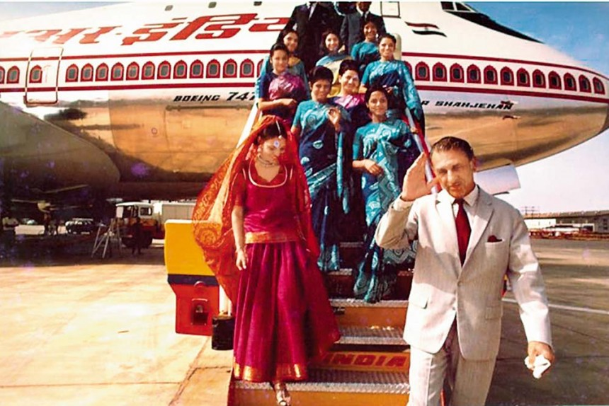 Return Of The Maharaja: Will Air India's Takeover By Tatas End Problems Of Airline's Employees?