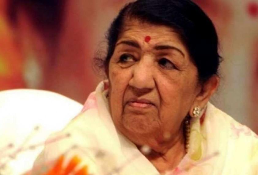 Lata Mangeshkar Says She Is 'Nothing' Without People Who 'Like' Her Singing