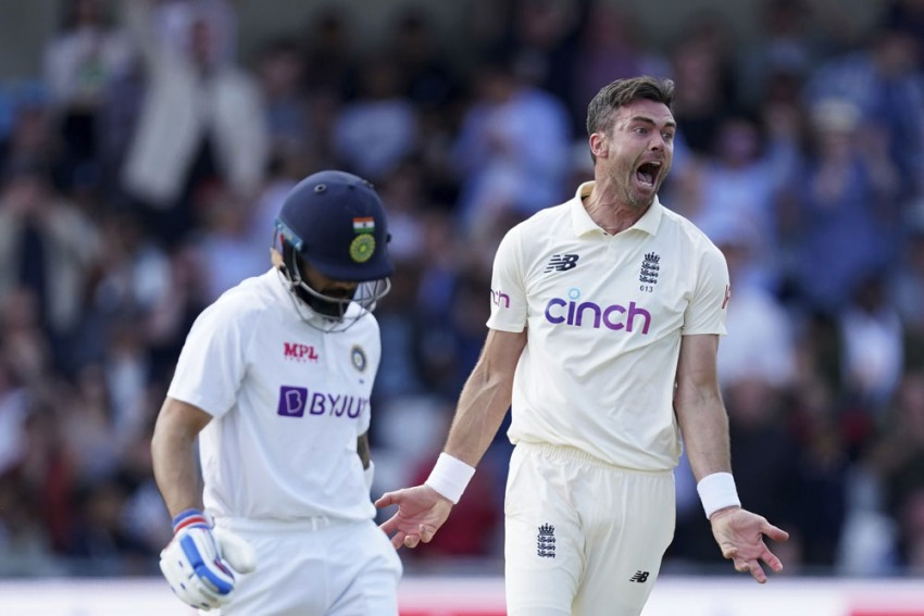 Virat Kohli Vs James Anderson: England Pacer Picks His Favourite Contest, Says Enjoyed Their 'Well-spirited' Rivalry