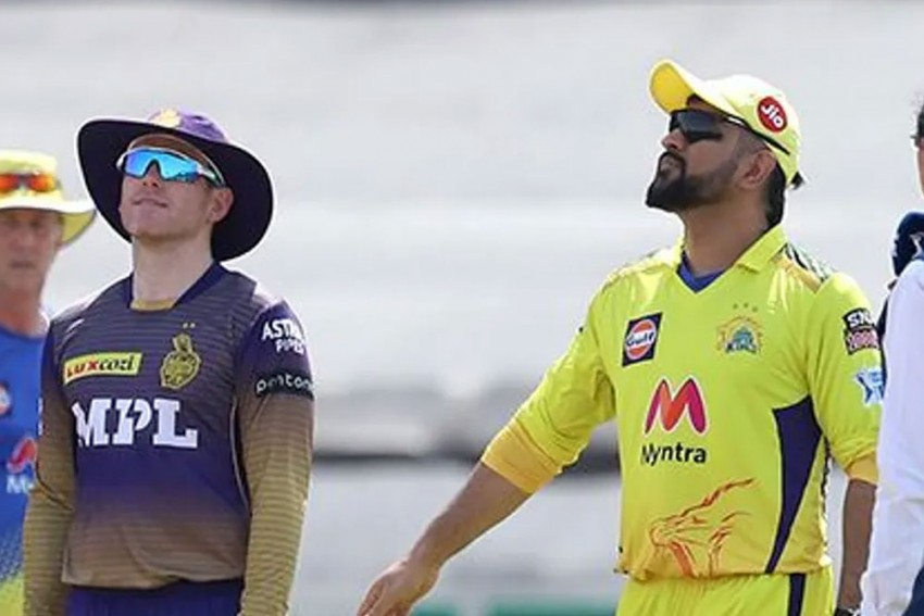 Live Streaming Of CSK Vs KKR: Where To See IPL Final Live On Dussehra Day 2021