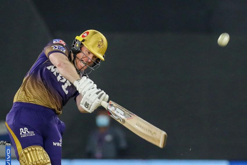 KKR Captain Eoin Morgan Alarmed At Losing 6 Wickets For 7 Runs During IPL 2021 Qualifier 2 Vs DC