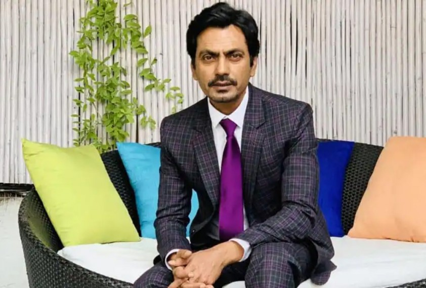 Nawazuddin Siddiqui: A Film Being Selected For A Festival Or An Award Function Is Always Great
