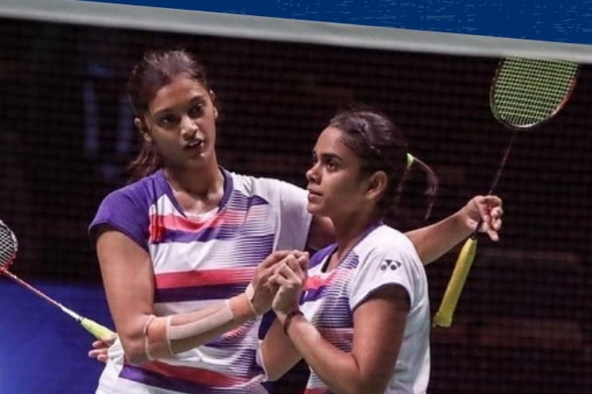 Uber Cup Badminton: India Women Bow Out After Losing To Japan In Quarters