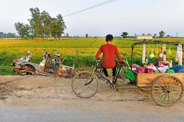 This Election Season In UP, Lakhimpur Kheri Is The New Political Battlefield