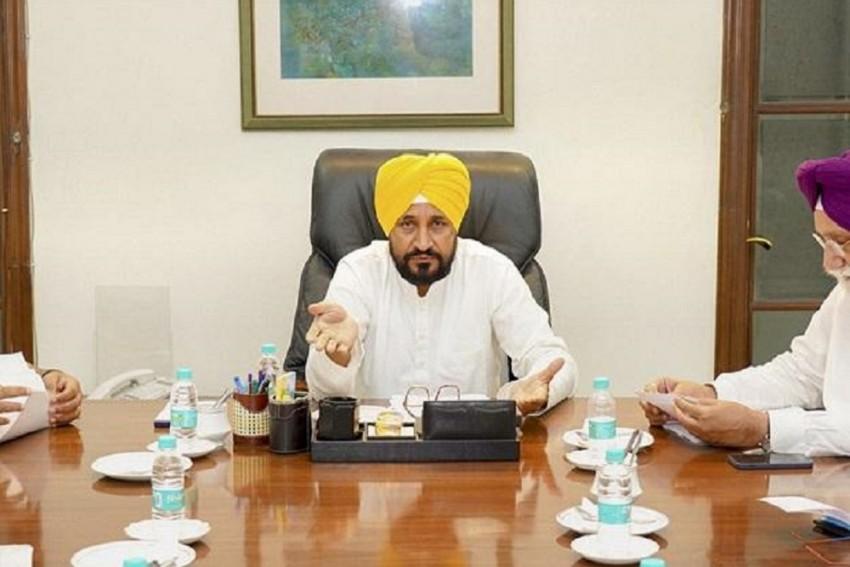 Punjab CM Calls For Change In Obsolete Land Laws
