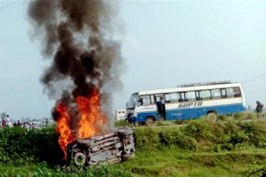 Lakhimpur Violence: A Young Girl Lost Her Doting Father When Her Marriage Was On The Cards