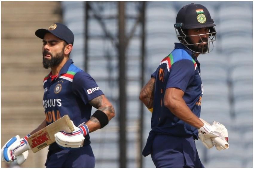 ICC Men's T20 World Cup: KL Rahul Can Take Pressure Off Virat Kohli, Says Brett Lee