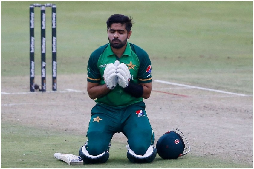 ICC Men's T20 World Cup: Bring On India, Pakistan Cricket Captain Babar Azam Sends War Cry