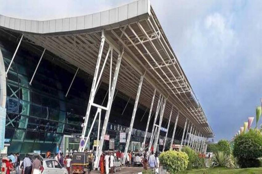 Adani Group Takes Over Thiruvananthapuram International Airport Operations