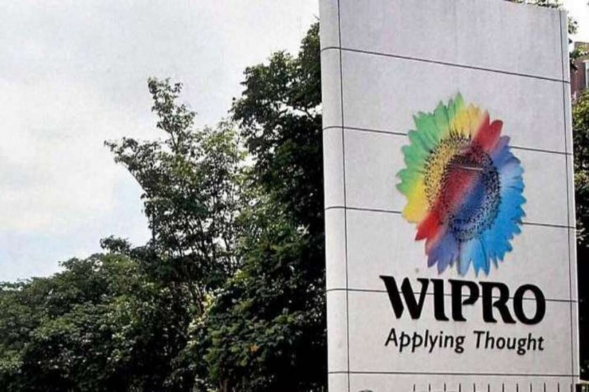 Wipro Q2 Results: Company Shares Jumped Nearly 8 Per Cent
