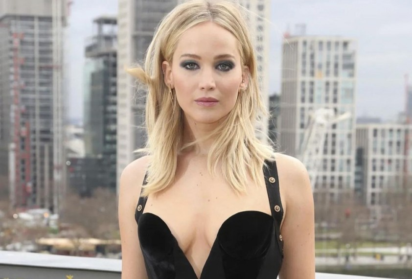 'Hunger Games' Actor Jennifer Lawrence To Star In R-rated comedy 'No Hard Feelings'