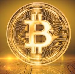 Bitcoin Soars Past $60,000 To Near Record High As ETF Hopes Rise In U.S.