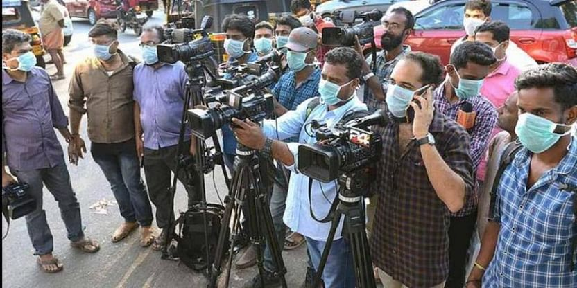 Kashmiri Journalists To PCI Team: We Work In An Extremely Hostile Environment