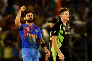 ICC T20 World Cup: PVR Cinemas To Screen Cricket Matches