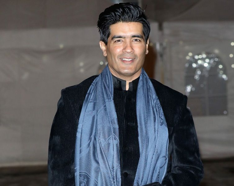 Reliance Brands Acquires 40 Per Cent Stake In Manish Malhotra's Company
