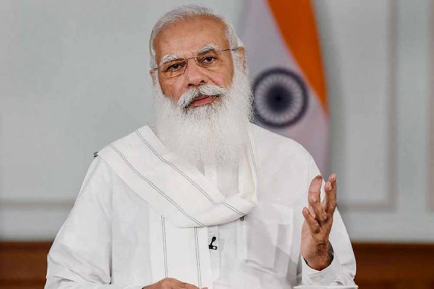 Indian Economy Recovered Robustly After Difficult Phase Of COVID-19: Modi