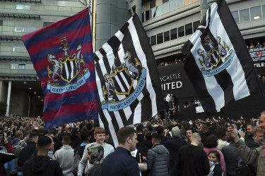 Newcastle Buyout: Liverpool Boss Jurgen Klopp Asks Premier League To Explain