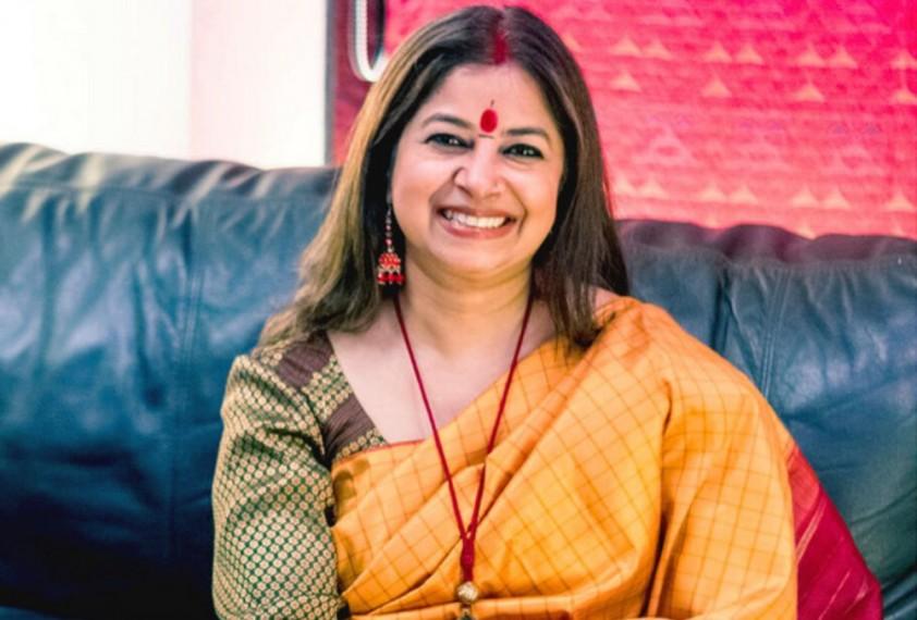 Rekha Bhardwaj Reveals How The Now-Viral Motivational Song 'Tureya Tureya' From 'Tabbar' Landed On Her Plate