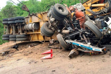 Four Minors Among 11 Killed In Uttar Pradesh's Tractor Accident