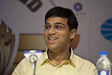 Viswanathan Anand To Do Commentary During World Chess Championship