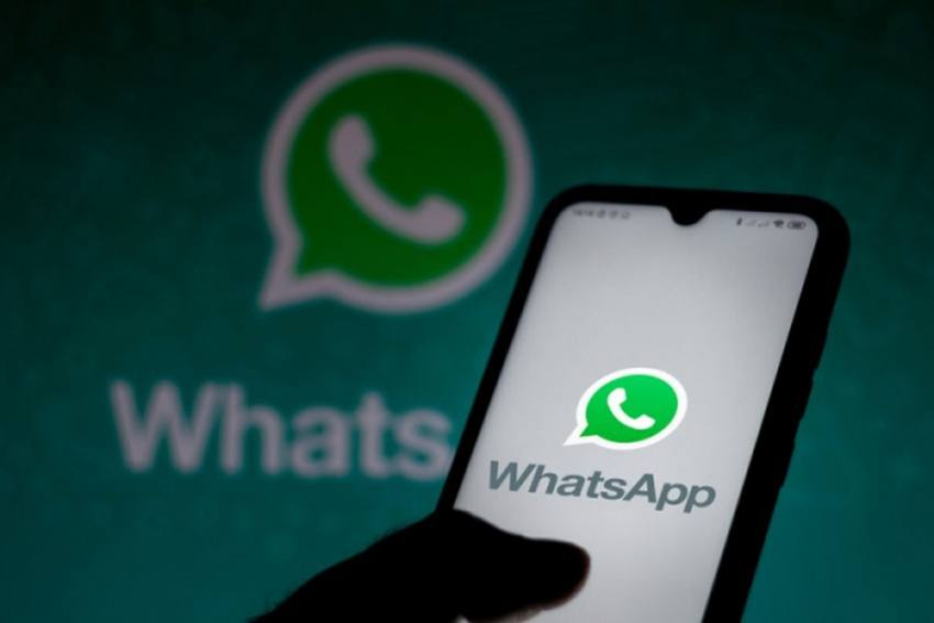 WhatsApp To Roll Out End-To-End Encryption On Chat Backups