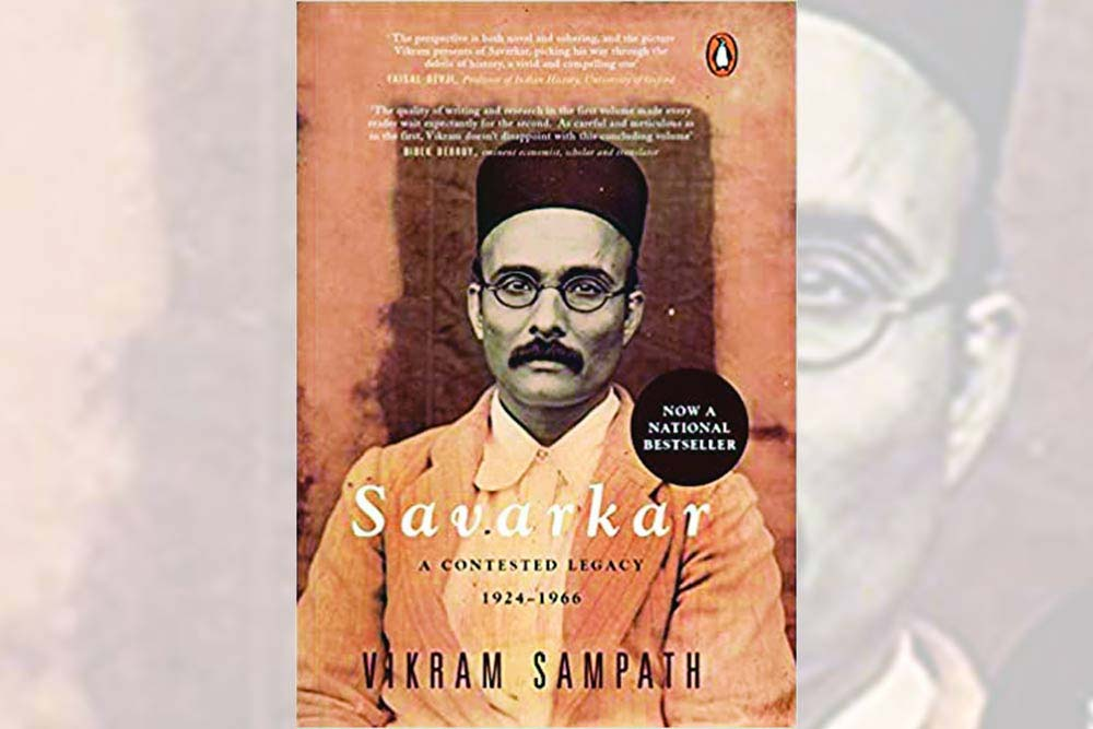 Untold Stories From Veer Savarkar's Life And Times