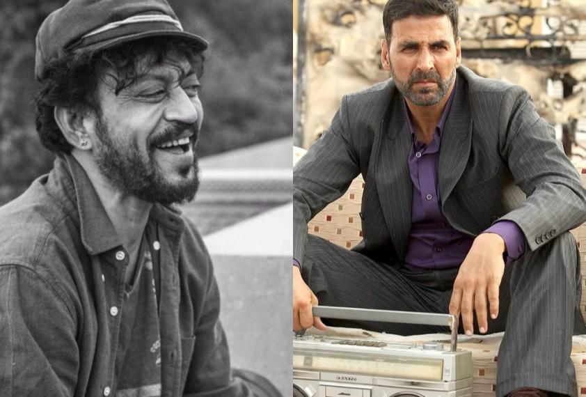 Irrfan Was the Original Choice To Play Ranjit Katyal In 'Airlift', Not Akshay Kumar: Nikkhil Advani
