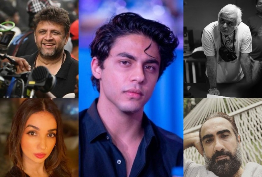 Bollywood Stars Disappointed After Mumbai Court Reserves Its Order Regarding Aryan Khan's Bail Plea For Six Days