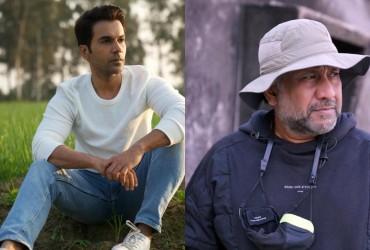 Rajkummar Rao To Star In Anubhav Sinha's Socio-Political Drama 'Bheed'