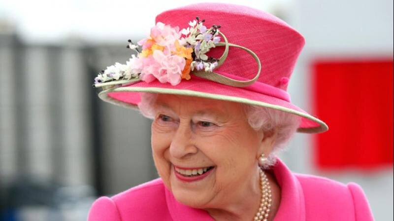 British Queen Shows Discontent With Sluggish Endeavours To Mitigate Climate Crisis