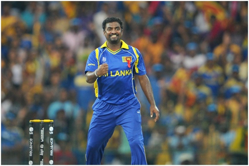 Muttiah Muralidaran's Mantra To Spinners - Defending Is Attacking In T20 Cricket