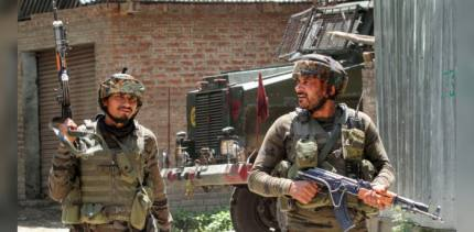 Militant Part Of Civilian Killings In Srinagar Gunned Down In Encounter At Pulwama