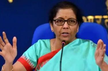 India's Recent Economic Reforms Hailed In US: Nirmala Sitharaman