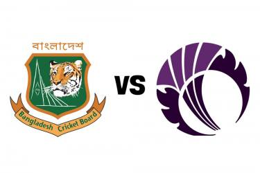 Live Streaming Of Bangladesh Vs Scotland, ICC T20 World Cup Cricket Match: When And Where To Watch