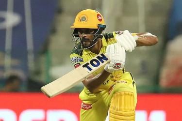 Ruturaj Gaikwad Will Be India's Next Cricket Star: CSK Coach Stephen Fleming